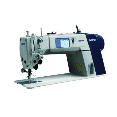 Machine à coudre industrielle Brother NEXIO PREMIUM S-7300 avec coupe fils