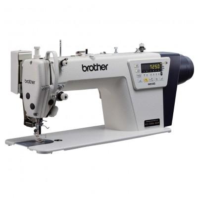 Machine à coudre industrielle BROTHER NEXIO avec coupe-fil