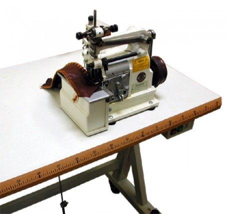 Machine point échelle et point coquille 1 et 2 fils complète GEMSY GEM38