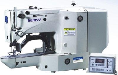 Machine à point d'arrêt électronique GEMSY GEM1900TJ