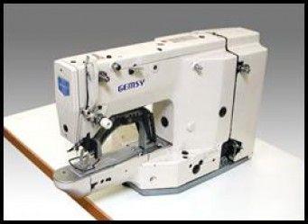 Machine à Point d'arrêt industrielle 28 points GEMSY GEM1308