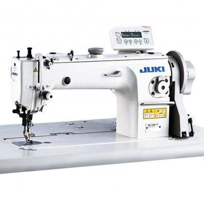 Machine à coudre industrielle double entrainement JUKI DU 1281-7