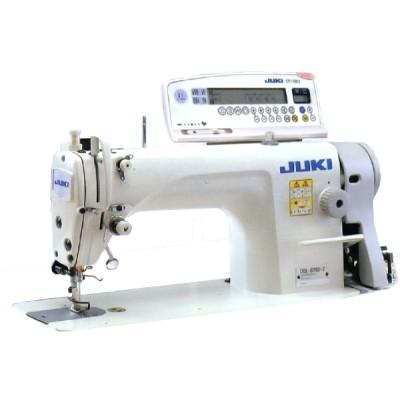 Machine à coudre industrielle JUKI DDL 8700-7 WB avec coupe fils
