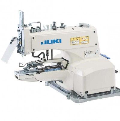 Machine pose bouton industrielle JUKI MB-1377