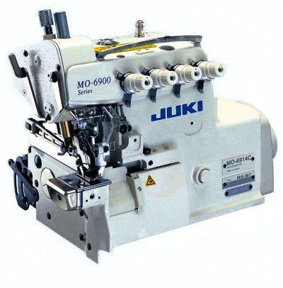 Surjeteuse industrielle 3-fils JUKI MO-6904C