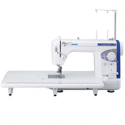 Machine à coudre point droit & quilteuse JUKI TL-2200QVP Mini