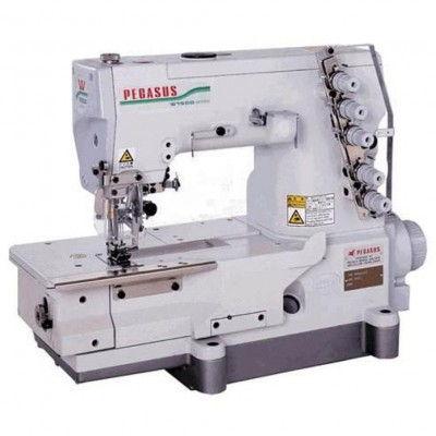 Machine à recouvrement supérieur et inférieur PEGASUS W1562-01G