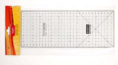 REGLE PATCHWORK BOHIN 36X12CM Règles / Equerre 8951