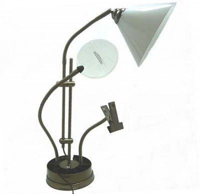 DAYLIGHT LAMPE PRESTIGE SOCLE DL(E21038 Lampes / Eclairages 9265