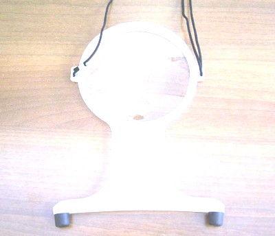 DAYLIGHT LOUPE SAUTOIR ACRYLIQ.(D90920) Lampes / Eclairages 9296