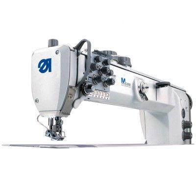 Machine à coudre industrielle triple entraînement à bras long DURKOPP ADLER DA867-190040-70