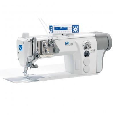 Machine à coudre industrielle à triple entrainement DURKOPP ADLER 867-190929-M Premium