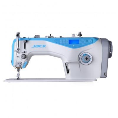 Machine à coudre industrielle JACK A4 avec coupe-fil