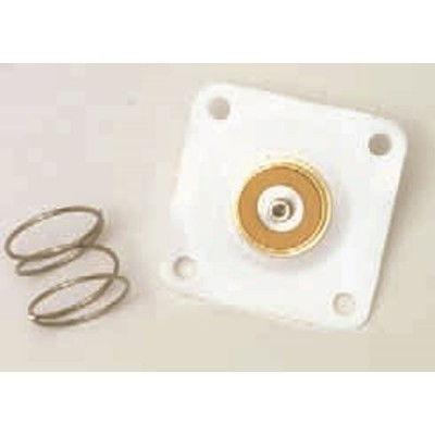 """Kit membrane pour electrovanne vapeur sirai 3/8"""" - 1/2"""" (g2647501)"""