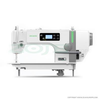 Machine à coudre industrielle ZOJE ZJ-A6000-G