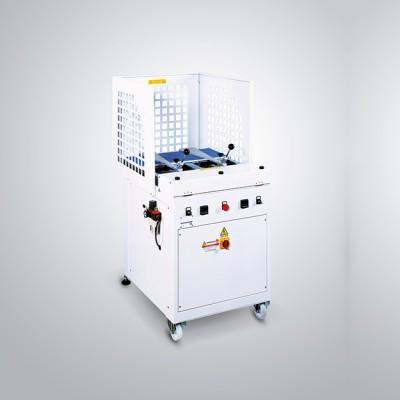 Machine automatique pour le repassage de poches SIP-ITALY 001SIP