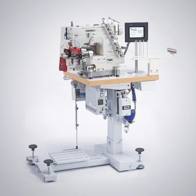 Ceintureuse automatique pour jeans SIP-ITALY 6044-SPVCH