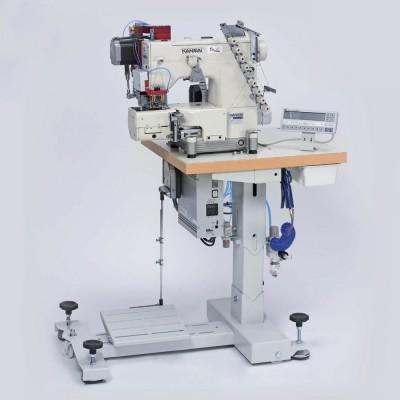 Ceintureuse automatique pour jeans SIP-ITALY 6044-SPVLV