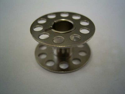 Canette métal singer Type 2518 - ref 23500