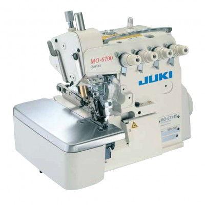 Surjeteuse industrielle 3-fils JUKI MO 6704S