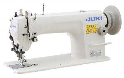 Machine à coudre industrielle double entrainement JUKI DU 1181N