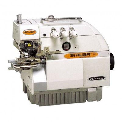 Surjeteuse industrielle 3 fils SIRUBA 700FS K13