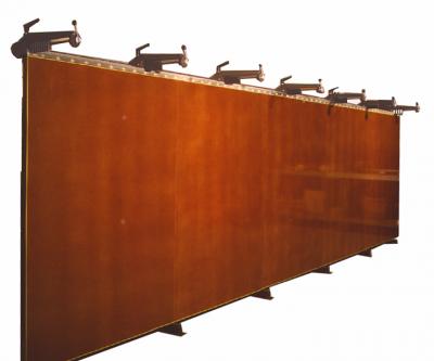 Table de coupe 4m88 rectomètrique FOX